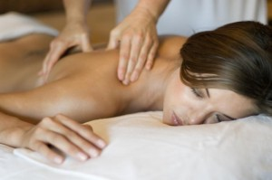 Segmentale massage Sambrink
