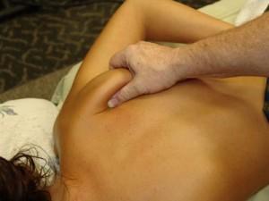 klassieke massageSambrink